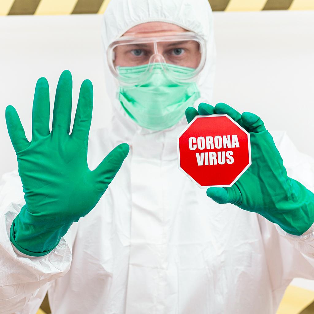 PMH Desinfección Ultravioleta